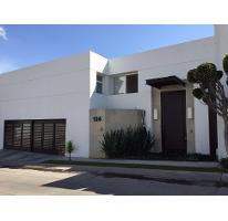 Foto de casa en venta en  , cañada del refugio, león, guanajuato, 2190249 No. 01