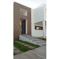Foto de casa en venta en  , cañada del refugio, león, guanajuato, 2298525 No. 01