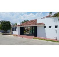 Foto de casa en venta en  , cañada del refugio, león, guanajuato, 2721757 No. 01