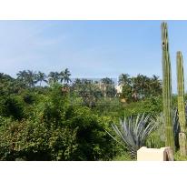 Foto de terreno habitacional en venta en  6, la punta, manzanillo, colima, 2185904 No. 01