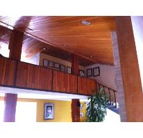 Foto de casa en venta en cañadas , club de golf hacienda, atizapán de zaragoza, méxico, 2495125 No. 01