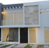 Foto de casa en venta en cañadas del arroyo , arroyo hondo, corregidora, querétaro, 3158879 No. 01