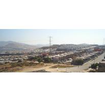 Foto de terreno habitacional en venta en  , cañadas del florido, tijuana, baja california, 2503593 No. 01