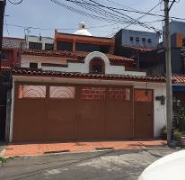 Foto de casa en venta en canal 27 , barrio 18, xochimilco, distrito federal, 2431209 No. 01
