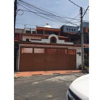 Foto de casa en venta en  , barrio 18, xochimilco, distrito federal, 2431209 No. 01
