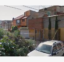 Foto de casa en venta en canal de la santisima 1, barrio 18, xochimilco, distrito federal, 0 No. 01