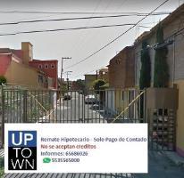 Foto de casa en venta en canal de la santísima 13, barrio 18, xochimilco, distrito federal, 0 No. 01