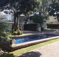 Foto de casa en venta en cananea 180, lomas de la selva, cuernavaca, morelos, 0 No. 01