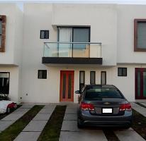 Foto de casa en venta en canarios 0, desarrollo habitacional zibata, el marqués, querétaro, 4268046 No. 01