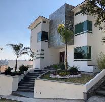 Foto de casa en venta en canarios , club de golf valle escondido, atizapán de zaragoza, méxico, 0 No. 01