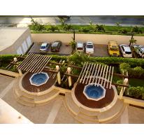 Foto de departamento en venta en, cancún centro, benito juárez, quintana roo, 1056611 no 01