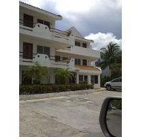 Foto de departamento en renta en, cancún centro, benito juárez, quintana roo, 1056637 no 01