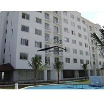 Foto de departamento en venta en  , cancún centro, benito juárez, quintana roo, 1063565 No. 01