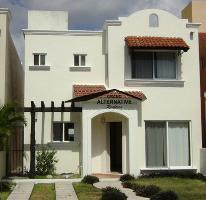 Foto de casa en condominio en renta en, cancún centro, benito juárez, quintana roo, 1063627 no 01