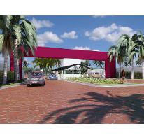 Foto de terreno habitacional en venta en  , cancún centro, benito juárez, quintana roo, 1063631 No. 01