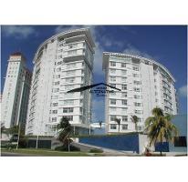 Foto de departamento en venta en  , cancún centro, benito juárez, quintana roo, 1063647 No. 01