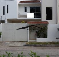 Foto de casa en renta en, cancún centro, benito juárez, quintana roo, 1063653 no 01