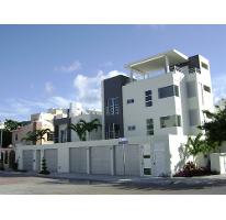 Foto de departamento en renta en, cancún centro, benito juárez, quintana roo, 1063675 no 01