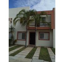 Foto de casa en venta en  , cancún centro, benito juárez, quintana roo, 1063761 No. 01