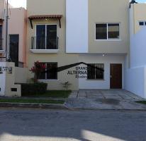 Foto de casa en renta en, cancún centro, benito juárez, quintana roo, 1063767 no 01