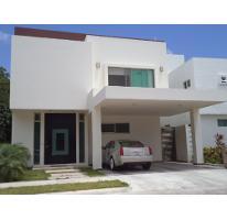 Foto de casa en venta en  , cancún centro, benito juárez, quintana roo, 1063829 No. 01