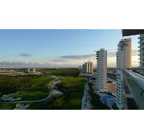 Foto de departamento en renta en, cancún centro, benito juárez, quintana roo, 1063847 no 01