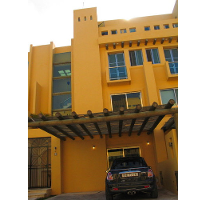 Foto de casa en condominio en renta en, cancún centro, benito juárez, quintana roo, 1063849 no 01