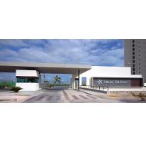 Foto de departamento en renta en, cancún centro, benito juárez, quintana roo, 1063869 no 01