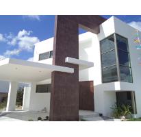 Foto de casa en venta en  , cancún centro, benito juárez, quintana roo, 1063883 No. 01