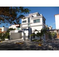 Foto de casa en venta en, cancún centro, benito juárez, quintana roo, 1083087 no 01