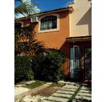 Foto de casa en venta en, cancún centro, benito juárez, quintana roo, 1088967 no 01