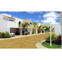 Foto de terreno habitacional en venta en  , cancún centro, benito juárez, quintana roo, 1090971 No. 01