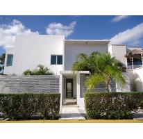 Foto de casa en venta en, cancún centro, benito juárez, quintana roo, 1097441 no 01