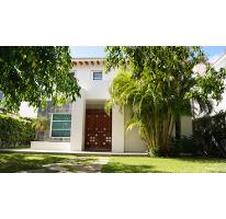 Foto de casa en venta en  , cancún centro, benito juárez, quintana roo, 1104961 No. 01