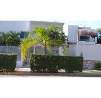 Foto de casa en venta en  , cancún centro, benito juárez, quintana roo, 1111839 No. 01