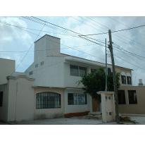 Foto de casa en venta en, cancún centro, benito juárez, quintana roo, 1134185 no 01