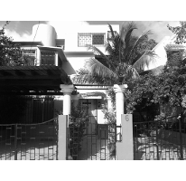 Foto de casa en venta en, cancún centro, benito juárez, quintana roo, 1137499 no 01
