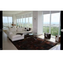 Foto de departamento en venta en  , cancún centro, benito juárez, quintana roo, 1166615 No. 01