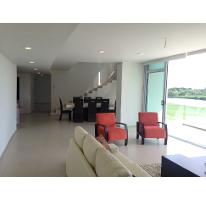 Foto de departamento en venta en, cancún centro, benito juárez, quintana roo, 1166843 no 01