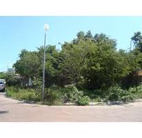 Foto de terreno habitacional en venta en, cancún centro, benito juárez, quintana roo, 1173015 no 01