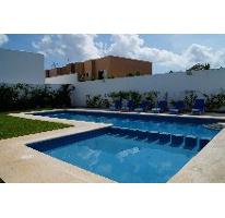 Foto de casa en condominio en venta en, cancún centro, benito juárez, quintana roo, 1188879 no 01
