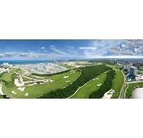 Foto de terreno habitacional en venta en  , cancún centro, benito juárez, quintana roo, 1257085 No. 01