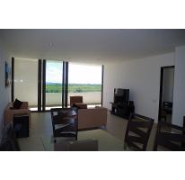 Foto de departamento en venta en, cancún centro, benito juárez, quintana roo, 1279739 no 01