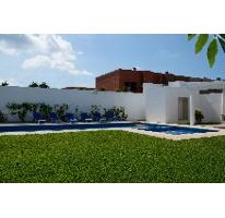 Foto de casa en renta en  , cancún centro, benito juárez, quintana roo, 1292967 No. 01