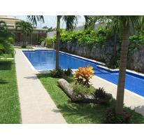 Foto de departamento en renta en  , cancún centro, benito juárez, quintana roo, 1293223 No. 01