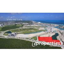 Foto de terreno comercial en venta en  , cancún centro, benito juárez, quintana roo, 1353693 No. 01