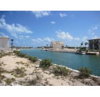 Foto de terreno habitacional en venta en  , cancún centro, benito juárez, quintana roo, 1445815 No. 01