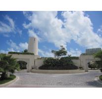 Foto de terreno habitacional en venta en, cancún centro, benito juárez, quintana roo, 1504635 no 01