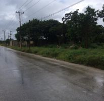 Foto de terreno comercial en venta en, cancún centro, benito juárez, quintana roo, 1525533 no 01
