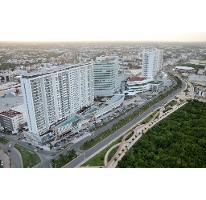Foto de departamento en renta en  , cancún centro, benito juárez, quintana roo, 1766494 No. 01